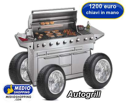 Medioshopping Autogrill