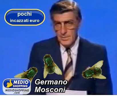 Germano Mosconi