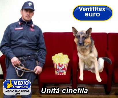 Unità cinefila