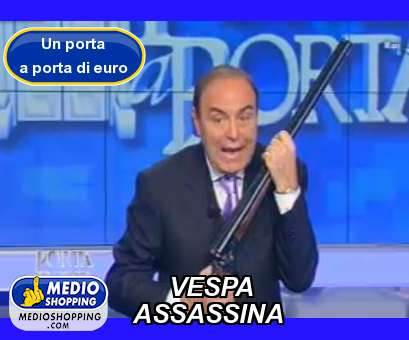 VESPA   ASSASSINA