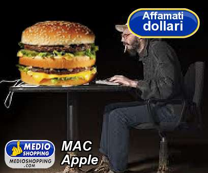 Medioshopping MAC Apple