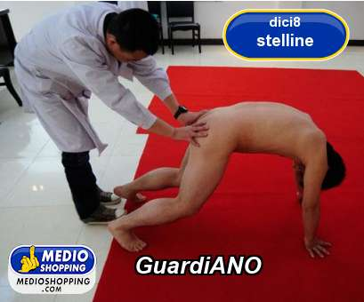 GuardiANO