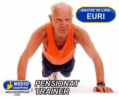 PENSIONAT TRAINER