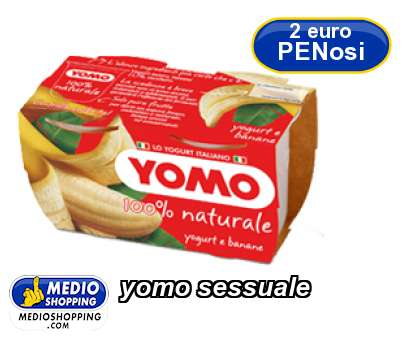 yomo sessuale