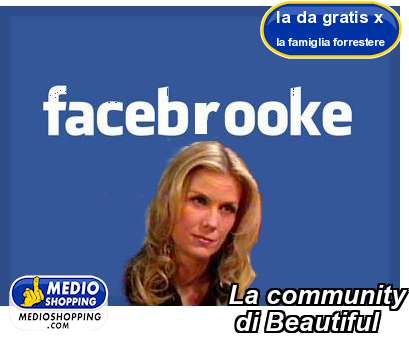 La community         di Beautiful