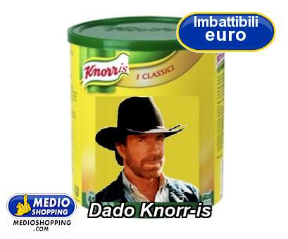 Dado Knorr-is