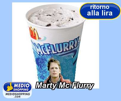 Marty Mc Flurry