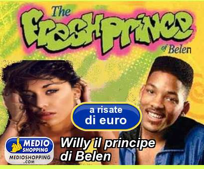 Willy il principe di Belen