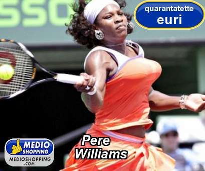 Pere Williams