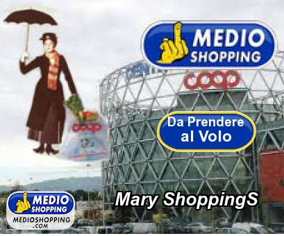 Mary ShoppingS