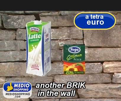 another BRIK  in the wall