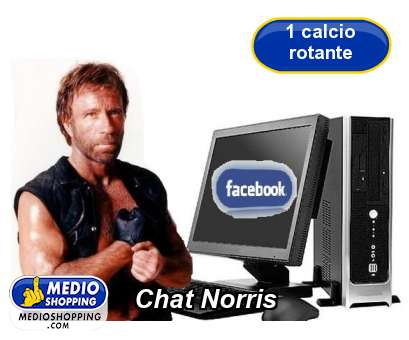 Chat Norris