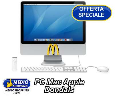 PC Mac Apple      Dondals