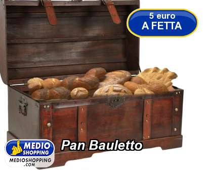Pan Bauletto