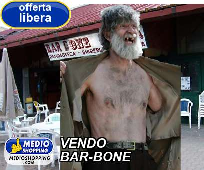 VENDO BAR-BONE