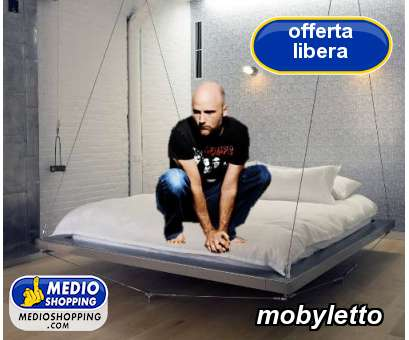 mobyletto
