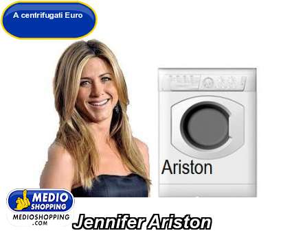Jennifer Ariston