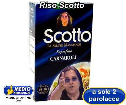Riso Scotto