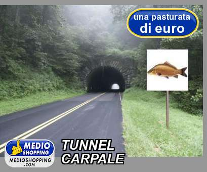 TUNNEL CARPALE