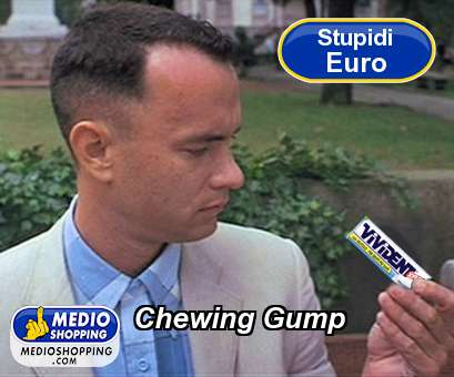 Chewing Gump