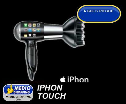 IPHON TOUCH