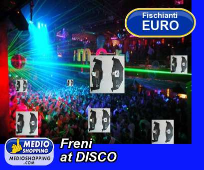 Freni  at DISCO