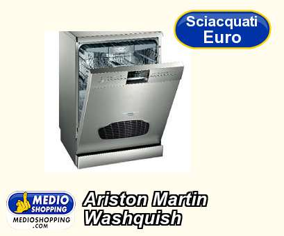 Ariston Martin  Washquish