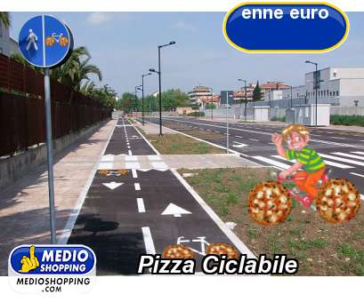 Pizza Ciclabile