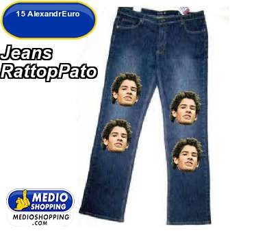 Jeans RattopPato