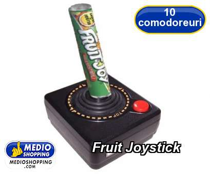 Fruit Joystick
