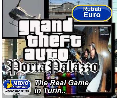 The Real Game in Turin..