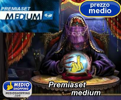 Premiaset            medium