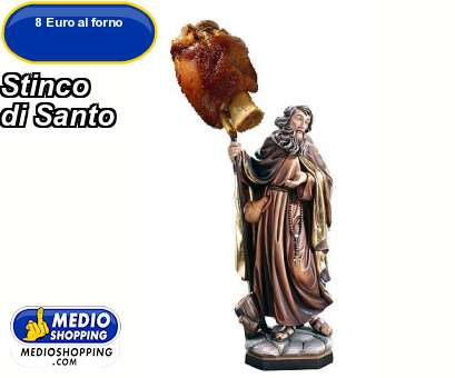 Medioshopping Stinco  di Santo