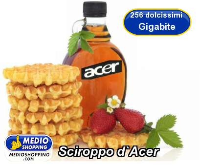 Sciroppo d`Acer