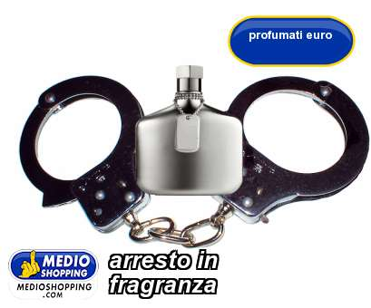 arresto in fragranza
