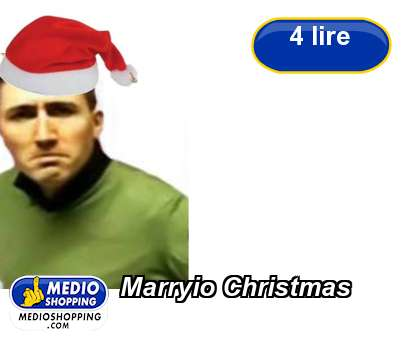 Marryio Christmas