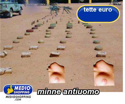 minne antiuomo
