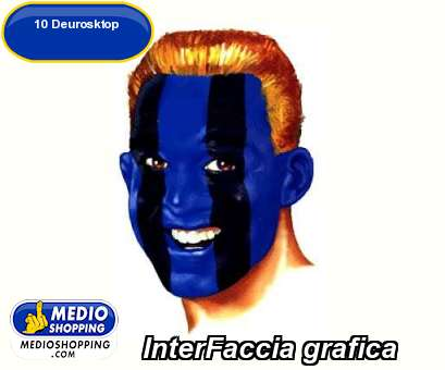InterFaccia grafica