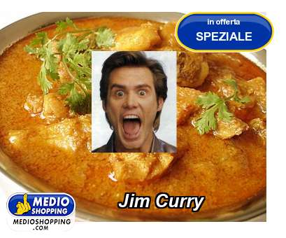 Jim Curry