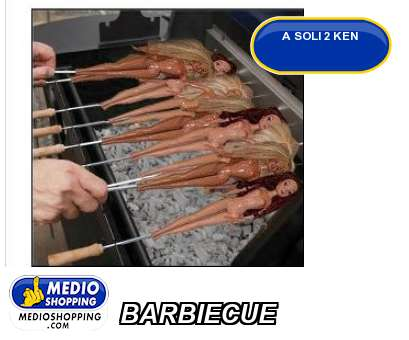Medioshopping BARBIECUE
