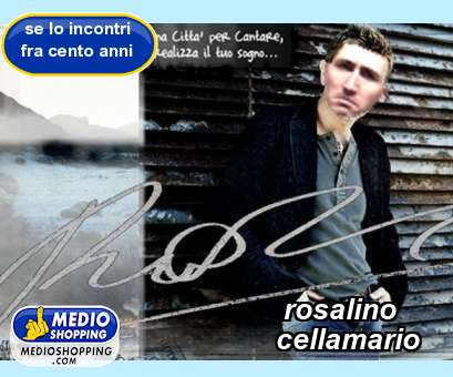 rosalino           cellamario