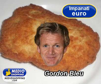 Gordon Bleu
