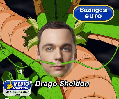 Drago Sheldon