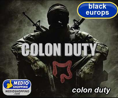 colon duty