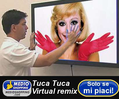 Tuca Tuca Virtual remix