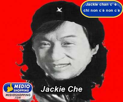 Jackie Che