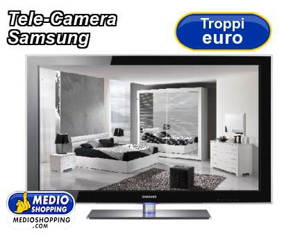 Tele-Camera Samsung