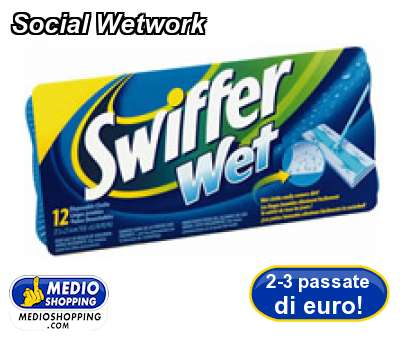 Medioshopping Social Wetwork