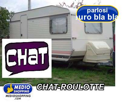 CHAT-ROULOTTE
