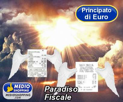Paradiso Fiscale